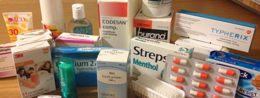 Maitohappobakteeri Antibiootti