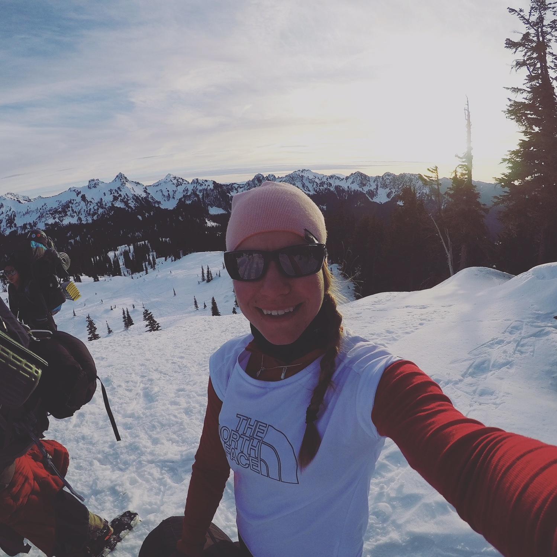 aurinkolasit vuoristoon