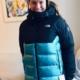 The North Face - vuorikiipeily matkalle