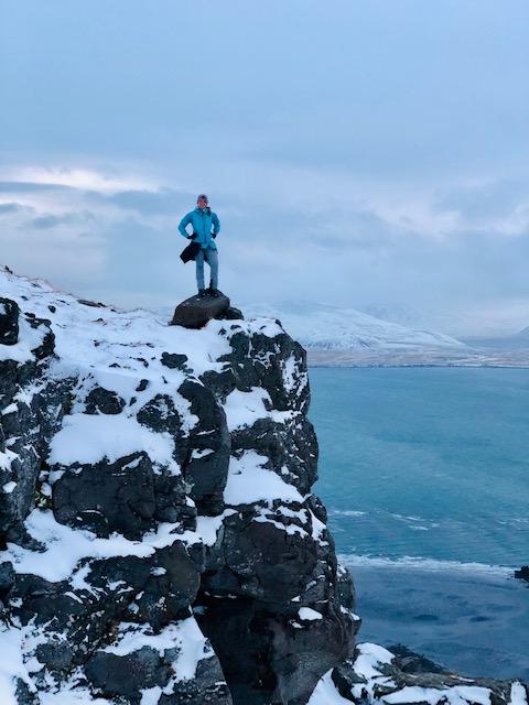 Nähtävyydet Islannissa