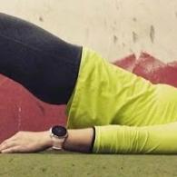 Miten treenata ilman jalkoja?