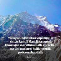 Kuva Helsingin Sanomien nettisivuilta 6.5.2017