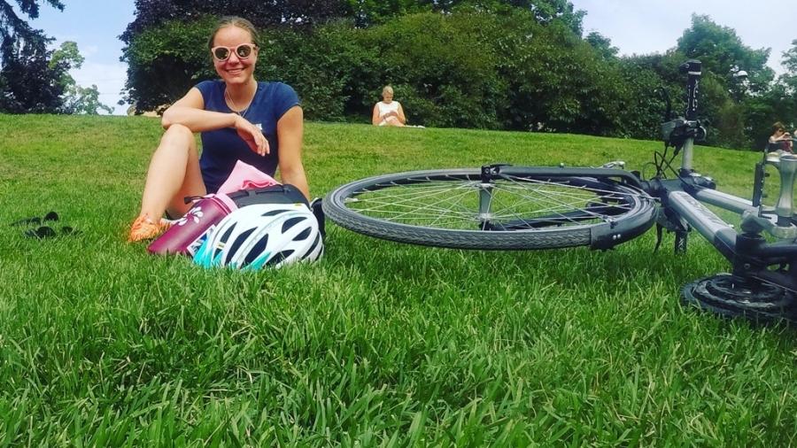 Lisää peruskestävyysharjoittelua: pyöräilyä, uintia, soutua ja lenkkeilyä