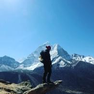 Nepalissa 2014