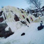 Jääkiipeily