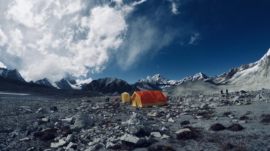 Vuorikiipeily - intohimon toteuttaminen