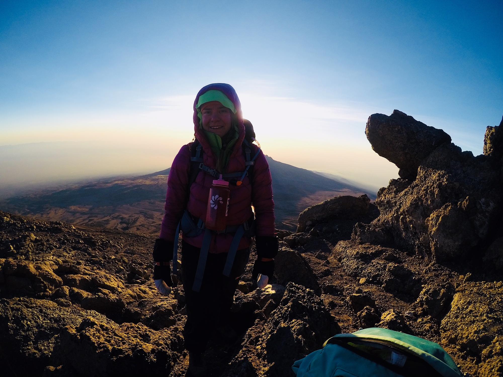 vuorikiipeilyn aloittamisessa tärkeää ovat varusteet