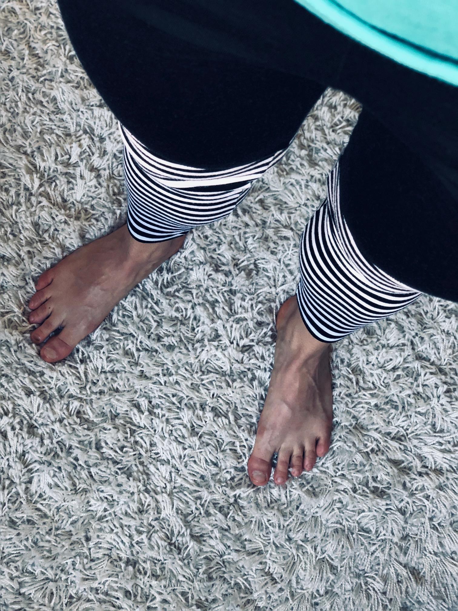 Mons Royale merinovilla aluskerraston housut