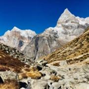 Vuorikiipeily Nepalissa