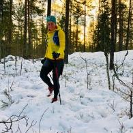 Sauvakävely on yksi paras tapa harjoitella peruskestävyyttä