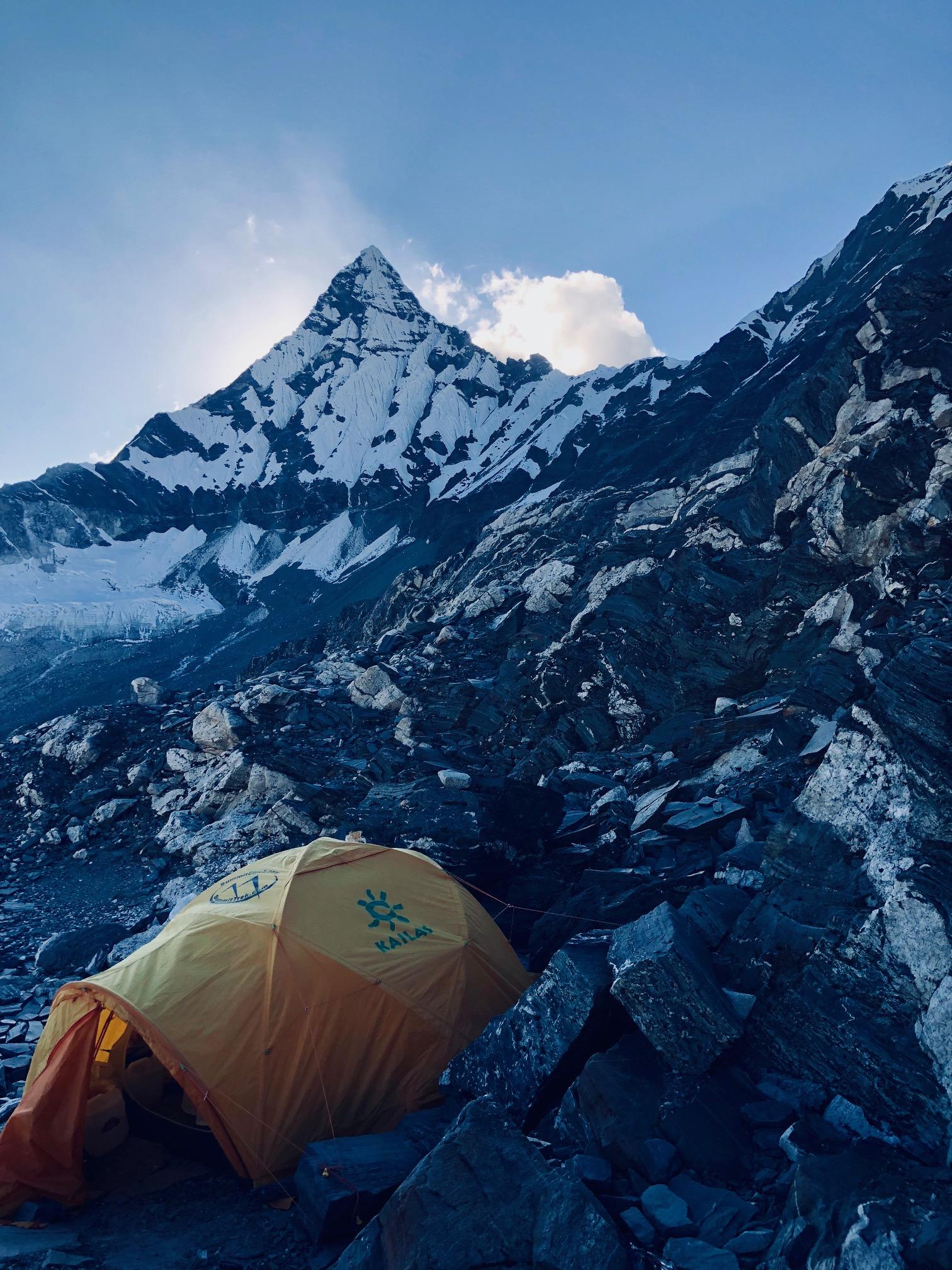 Vuoristotauti - missä korkeudessa se tulee