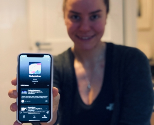 Podcast Yle