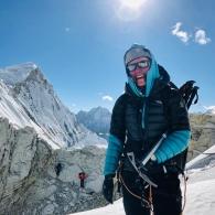 Parasta vuorikiipeilyssä - itsensä haastaminen henkisesti