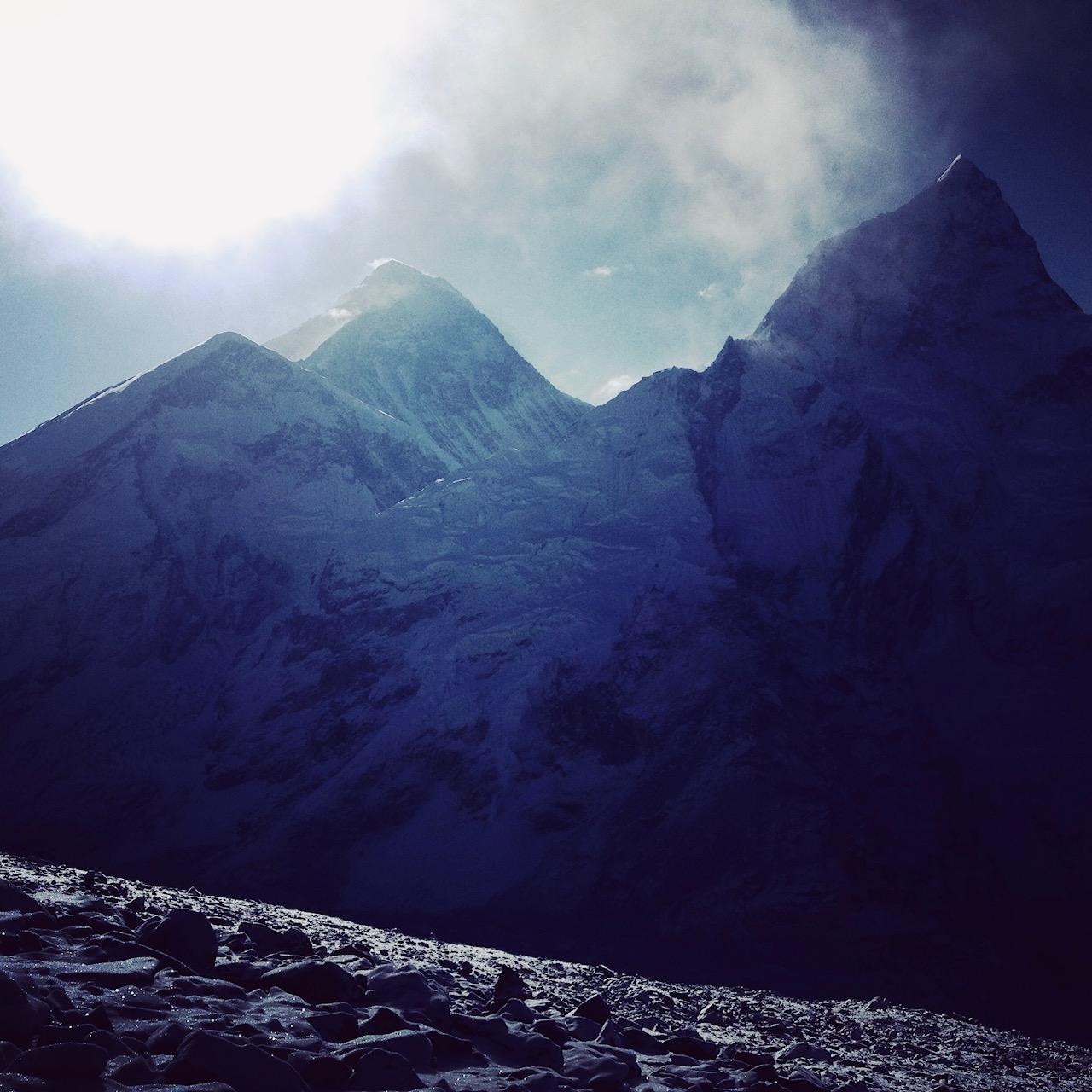 Kalapathar - Everest Base Camp trek