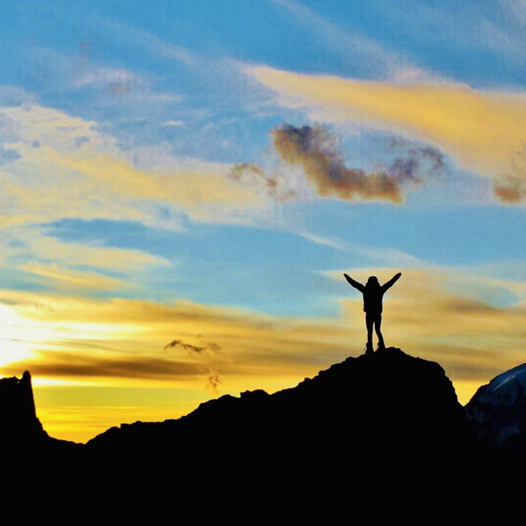 Aconcagua 6962 metriä