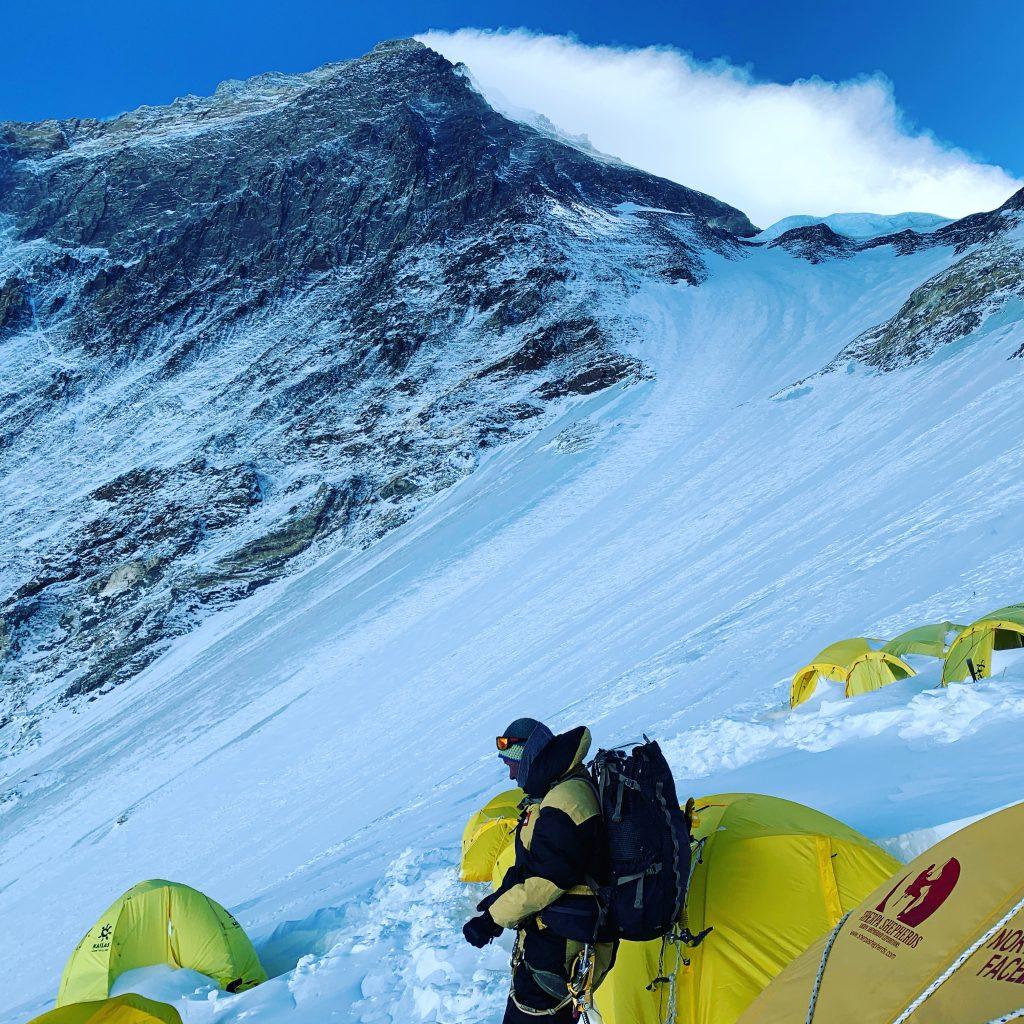 Everest tuuli