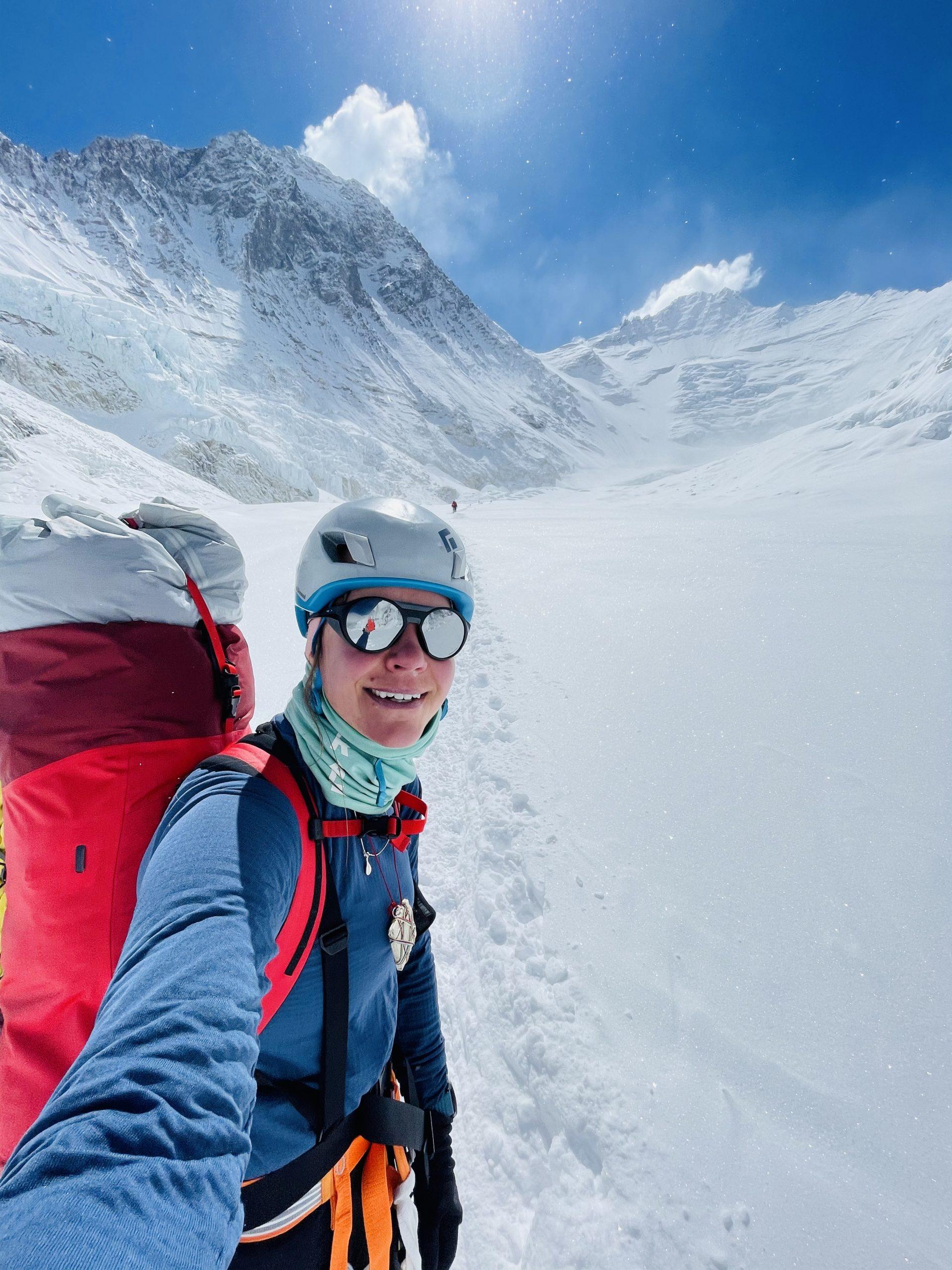 Everest ykkösleiri