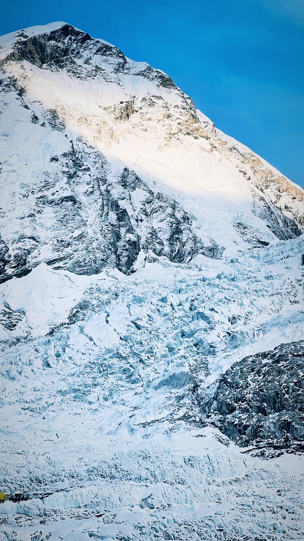 Everest perusleiri